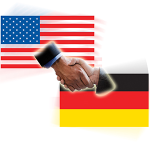 US-German-Hand-shake-flags